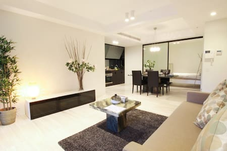 Sydney CBD 2 Bd Apartment with Supreme Elegance - Haymarket - Apartment