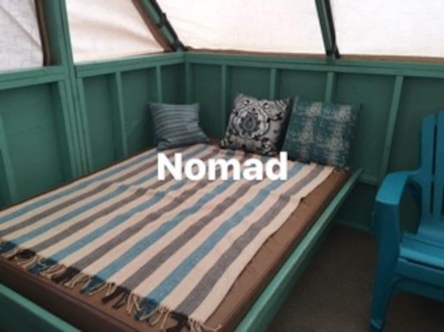 Inside Nomad