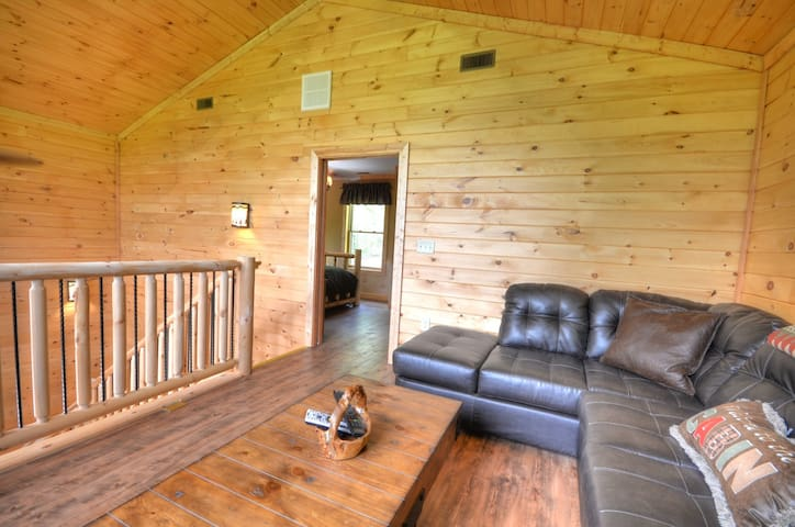Bear Lake Cabin - Bryson City - Cabin