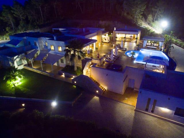 Amazing luxury villa IBIZA CAN ALMA - Santa Gertrudis de Fruitera - Villa