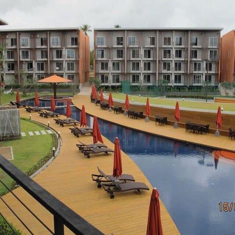 Replay Samui:luxury hotel mood & perfect location