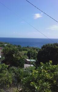 Location maison près de la mer