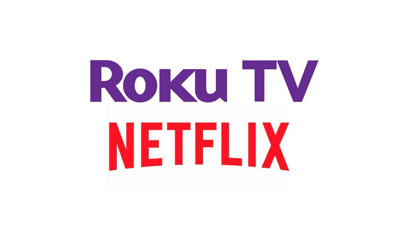Roku & Netflix ready to use!