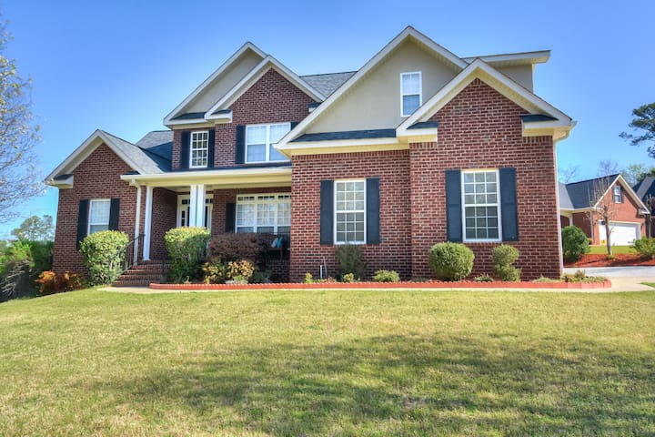 Beautiful Home Near the Savannah River! - Martinez - House