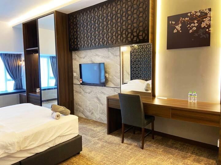 #B29 Melaka Homestay @ Imperio Residences