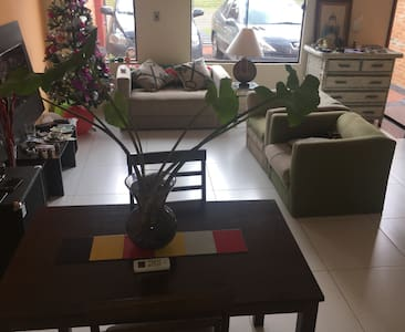 New house 30 minutes from the Asunción City - San Lorenzo - 独立屋