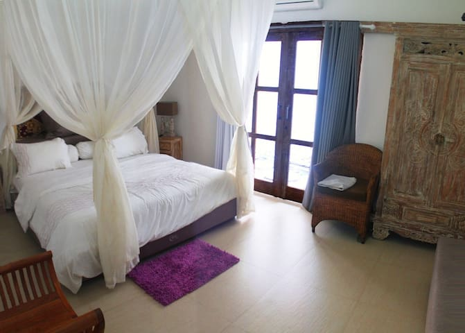 Room in the Heart of Seminyak - Kabupaten Badung - Dom