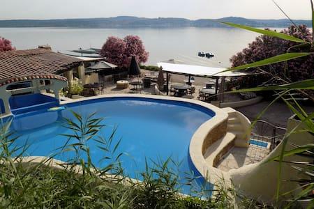 The heart of the PROVENCE, at the water's edge ! - Istres - Кондоминиум