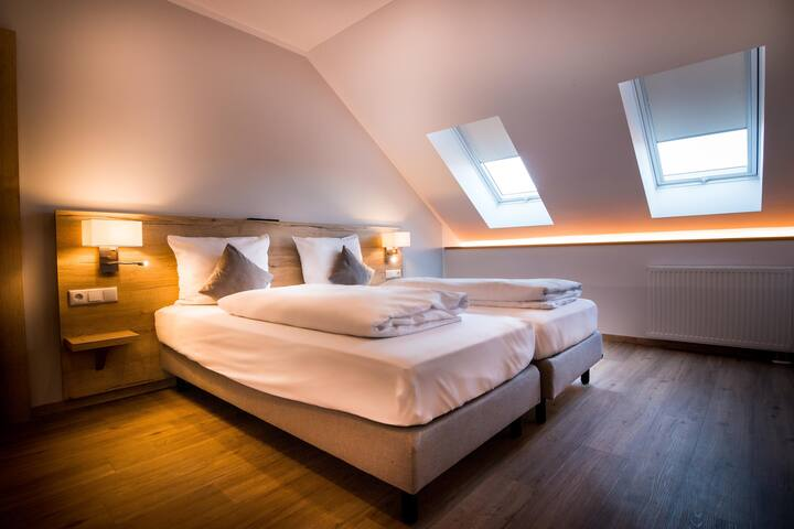 Apartment Kastell 3