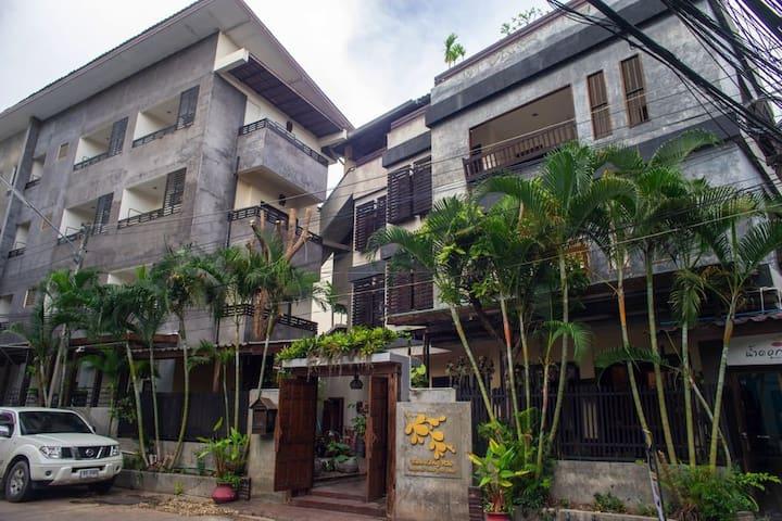 Ban Kong Rao Guesthouse