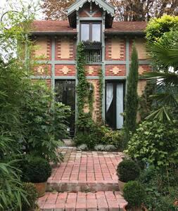 Maison de charme - Saint-Cloud