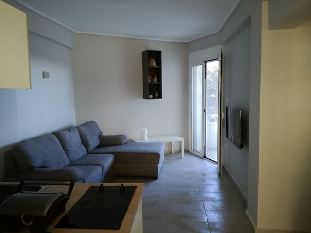 Studio next to Athens airport by the beach - Artemis - Квартира
