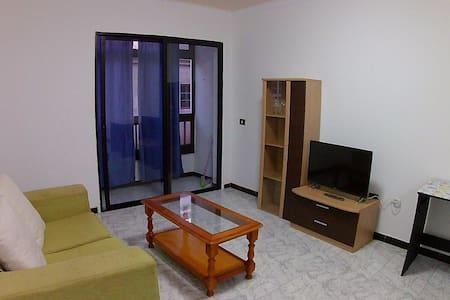 Apartamento Vecindario CENTRO - Vecindario - Apartemen