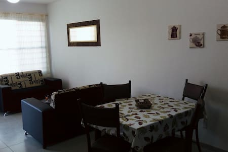 Your place in San Luis Potosi