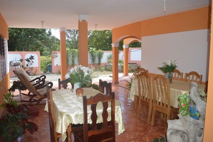 Casa Naturaleza Felix Y Zoilita Hab 2