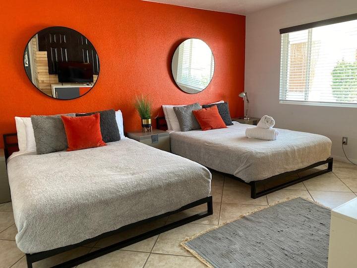 014. The O Spa + Resort | The Prince Room