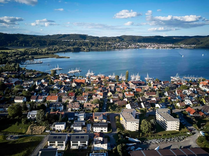 Urlaub am Bodensee mit Familie