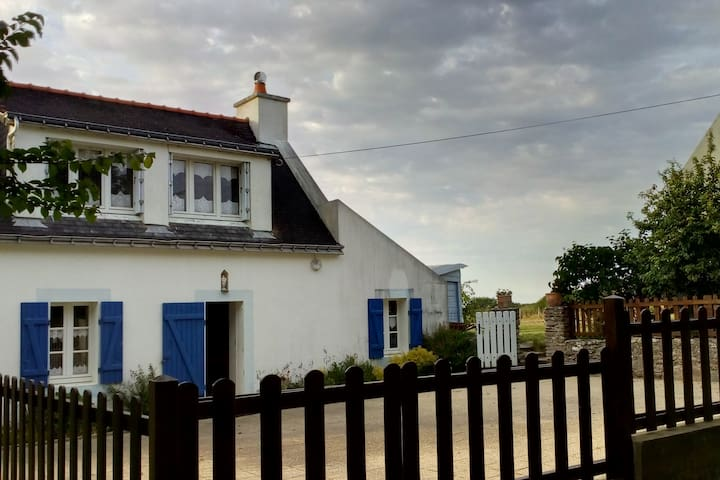Maison de vacances - Kerdalidec - Belle Ile en Mer