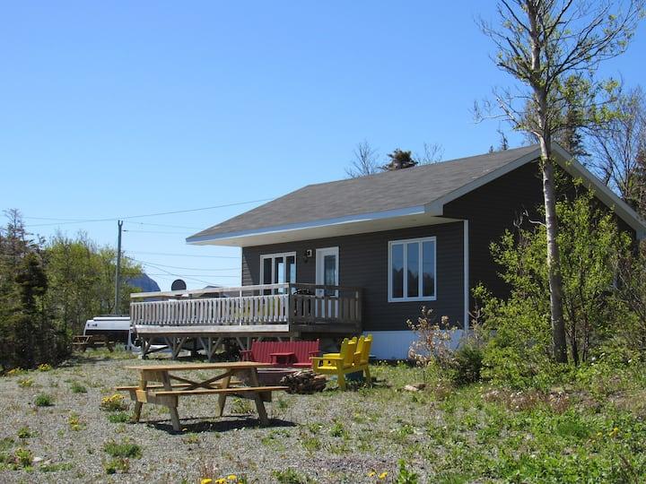 Resolution Cottage