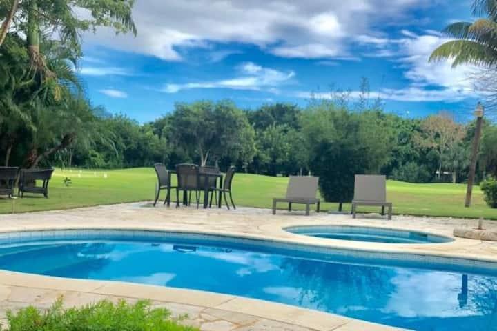 Villa en Juan Dolio