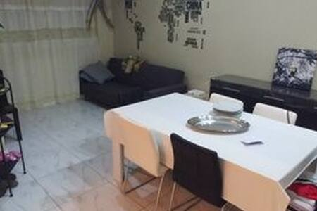 Full furnished house