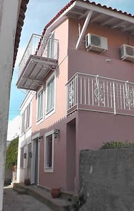 Traditional Plati Limnos house - Huis