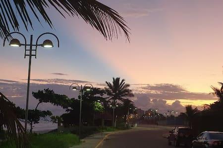 Praia...Sol e Tranquilidade