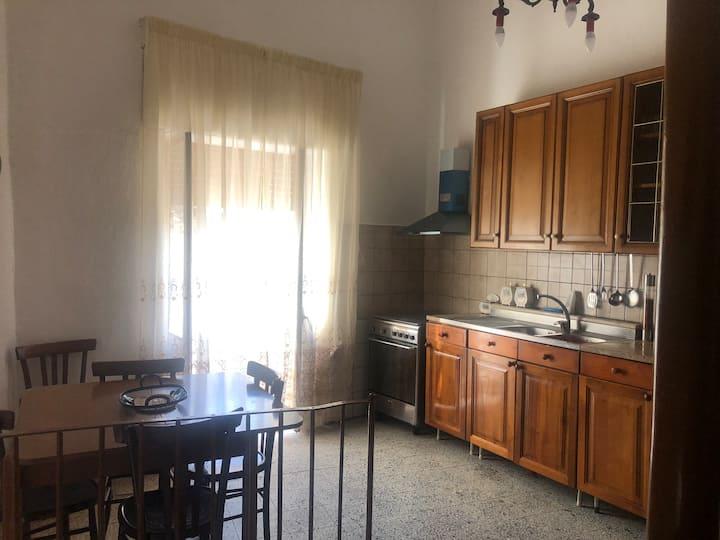 Casa Vacanze da Zio Antonio