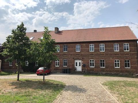 Ferienwohnung in Jeggau