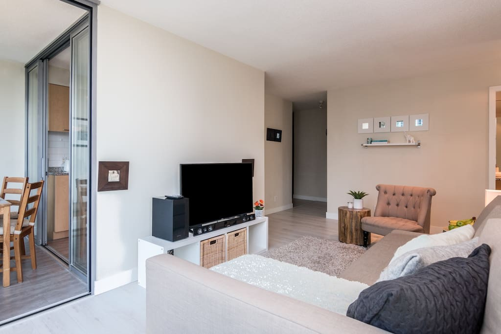 Apartments For Rent In Coal Harbour Vancouver
