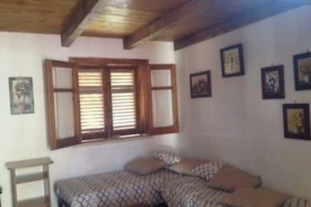 villino c/da Franca - Carini - Apartment