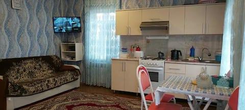 Ivanovka sweet house