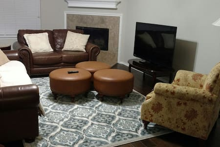 Near Frisco - Clean, Spacious and Inviting - Aubrey