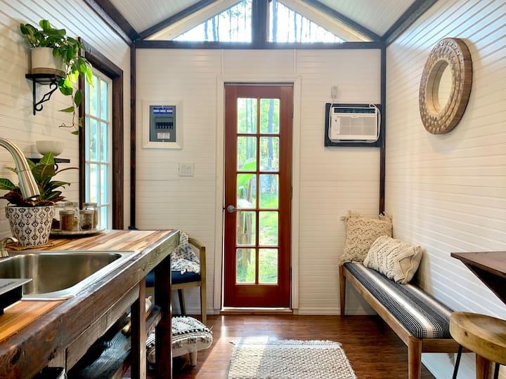 Shanti Tiny Home