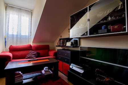 Precioso y acogedor piso Fuenlabrada (con garaje) - Fuenlabrada