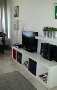 COZY STUDIO WİTH FİREPLACE - Ankara