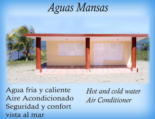 Aguas Mansas