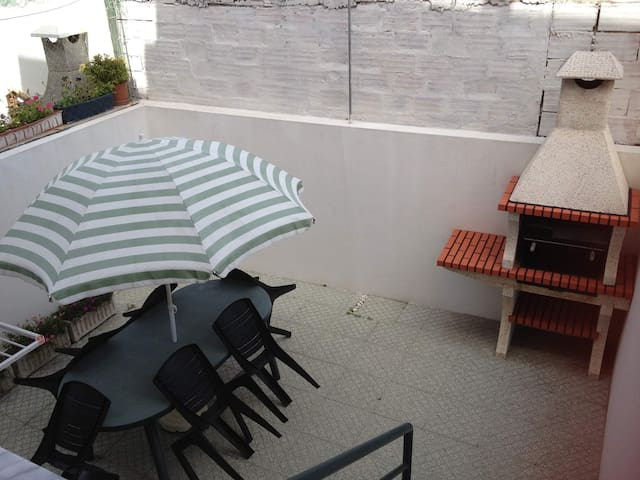 Live Laugh Beach - Praia de Mira - Apartament