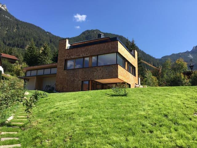 Apartment Achenseeblick