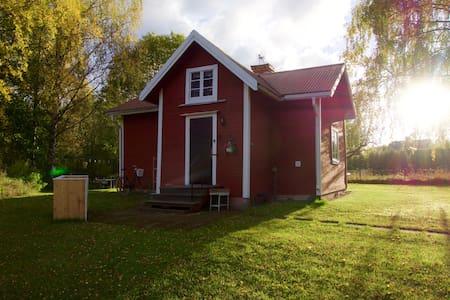 Stugan - Borlänge