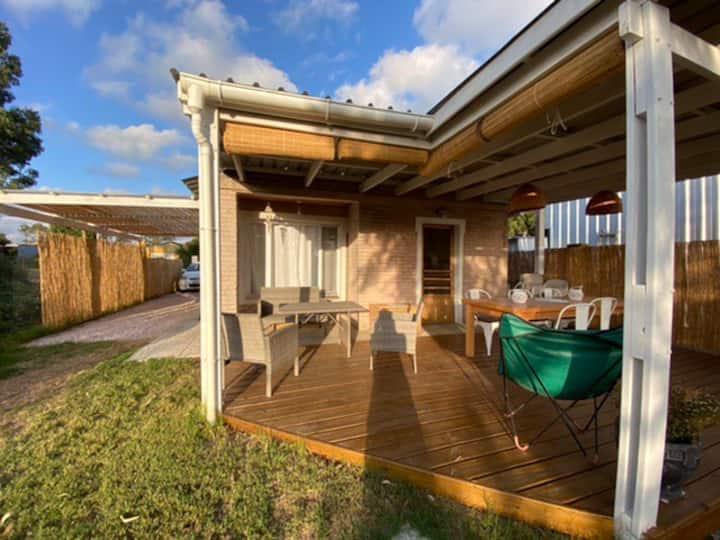 Casa acogedora ideal para el disfrute y descanso