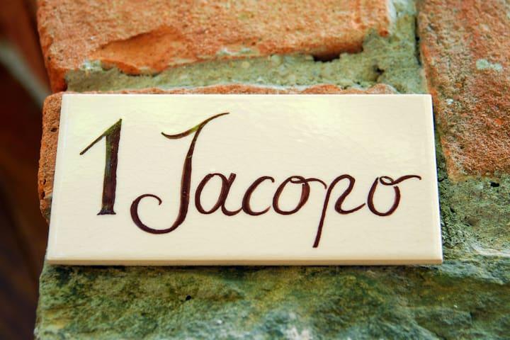 Borgo Rapale - Jacopo