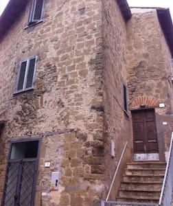 A casa di Andrè nel centro storico - Campagnano di Roma