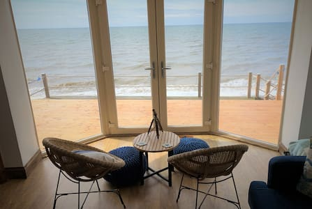West View Beach House - Cumbrian Coast