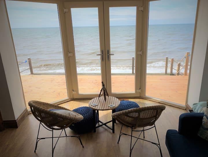 West View Beach House - Cumbrian Coast