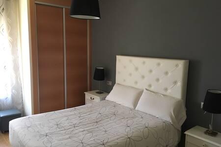 Habitación privada con baño. - Granada - Condominium