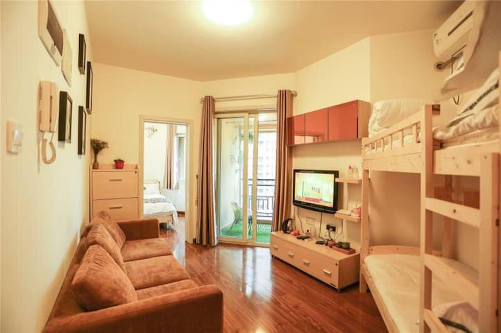 Top floor best view apartment! - Chongqing - Wohnung