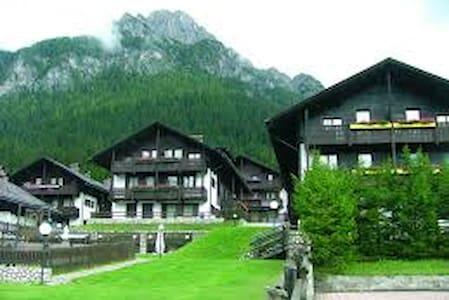 Casa Sappada, Cortina - Sappada - Rumah
