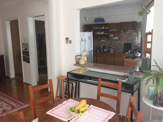 Room for rent  in Harbiye / perfect location