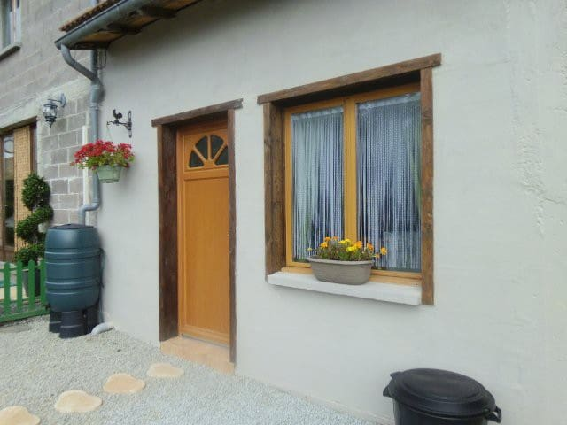 peartree cottage - Saint-Bonnet-de-Bellac